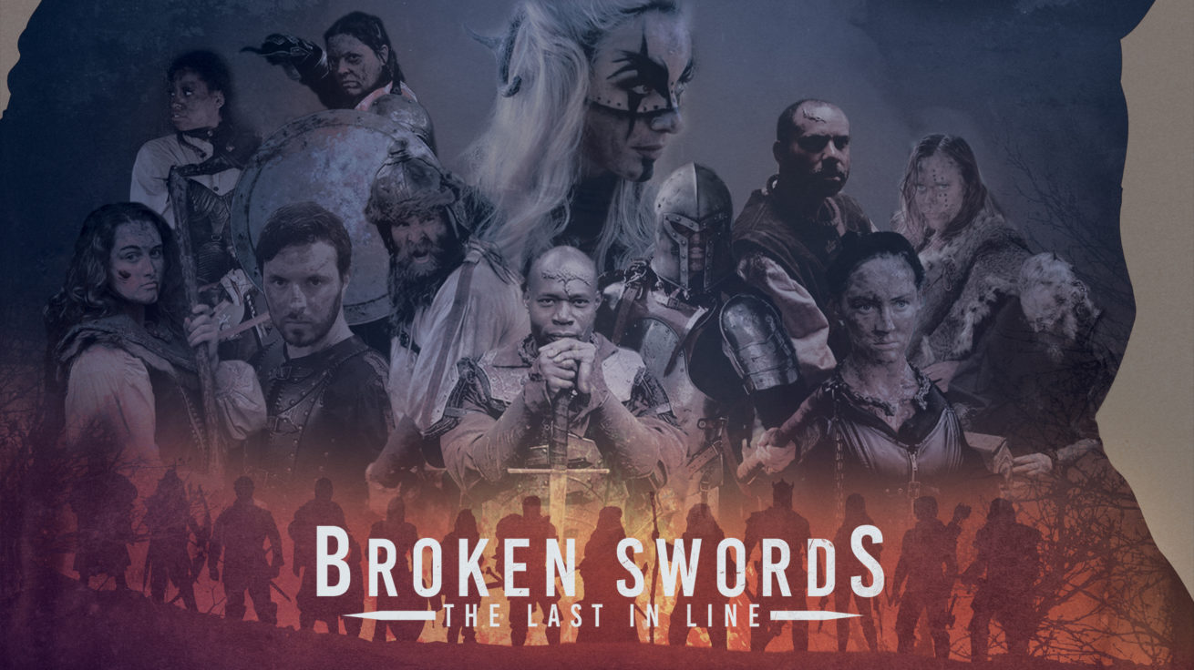 Broken Swords