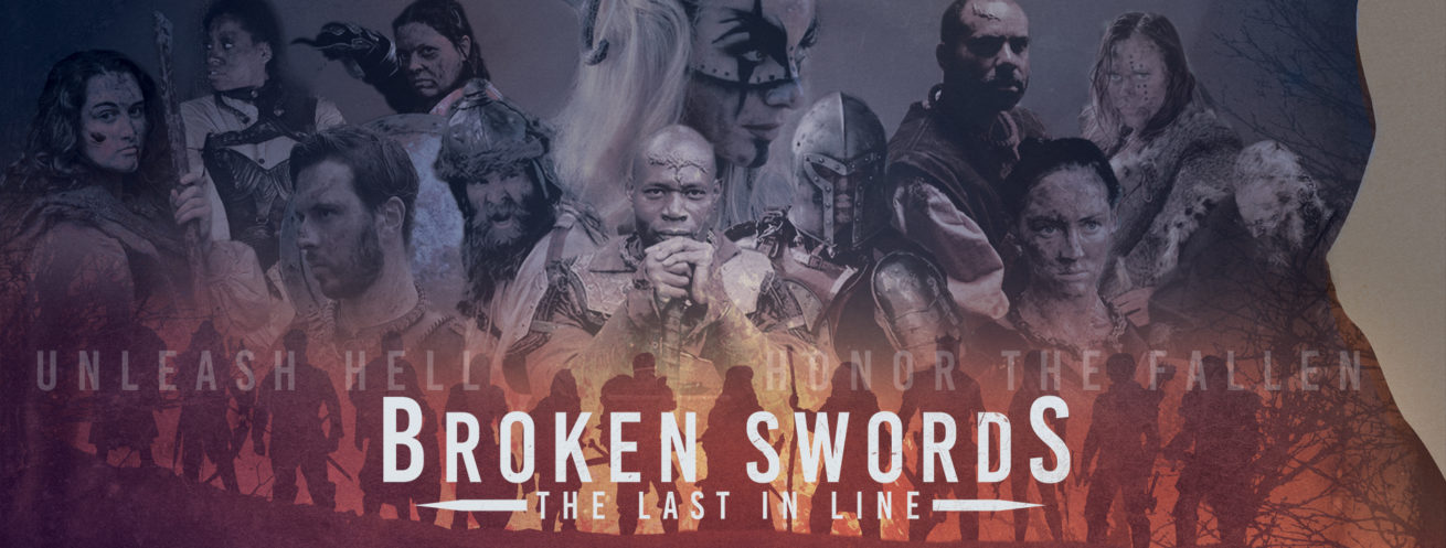 Broken Swords